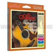 Jeu guitare western ALICE (AW436SL)
