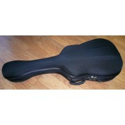 Etui guitare western léger coque nylon (C57)