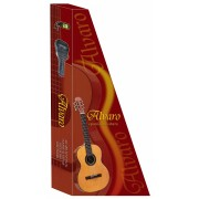 Pack Guitare classique Academy table sapin (G27-PACK) *** PRIX NET ***