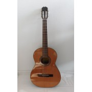 Guitare classique ALVARO haute qualité table cèdre massif (AL60) ***OCC-404*** PRIX NET