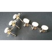 Mécanique guitare ALICE, corde acier - nickelé (131)
