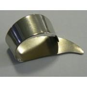 Onglet guitare - pouce métal (5660)