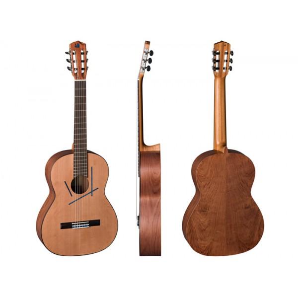 guitare classique aragon fresh art ligne blue af b411c. Black Bedroom Furniture Sets. Home Design Ideas