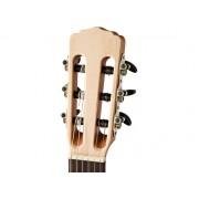 """Guitare classique 4/4 ARAGON série """"Traditional art"""" ligne pro (AT-P250C)"""