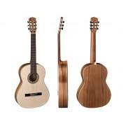 """Guitare classique 4/4 ARAGON série """"Traditional Art"""" Ligne Pro Tierra (AT-PT214A) ***PRIX NET***"""