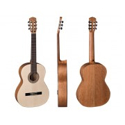 """Guitare classique 4/4 ARAGON série """"Traditional Art"""" Ligne Pro Tierra (AT-PT232A) ***PRIX NET***"""