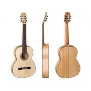 """Guitare classique 4/4 ARAGON serie """"Traditional Art"""" Ligne Pro Tierra modèle FLAMENCO (AT-PT275AH-FLAMENCO) ***PRIX NET***"""